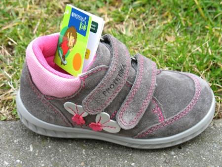 Protetika obuv RORY grey