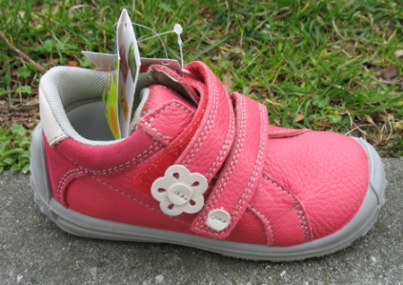 Protetika jarní obuv LENA