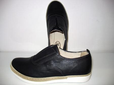 Dámská obuv Orto Plus vzor 379 - N15 barva černá